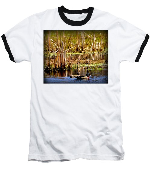 Beautiful And Unique Baseball T-Shirt
