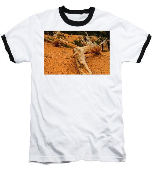 Beautiful Snag Baseball T-Shirt
