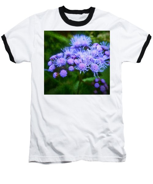 Beautiful Weed Baseball T-Shirt