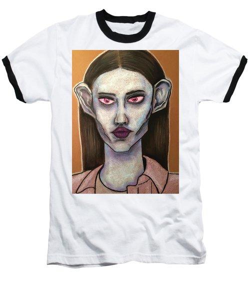Beauty From Mars Baseball T-Shirt