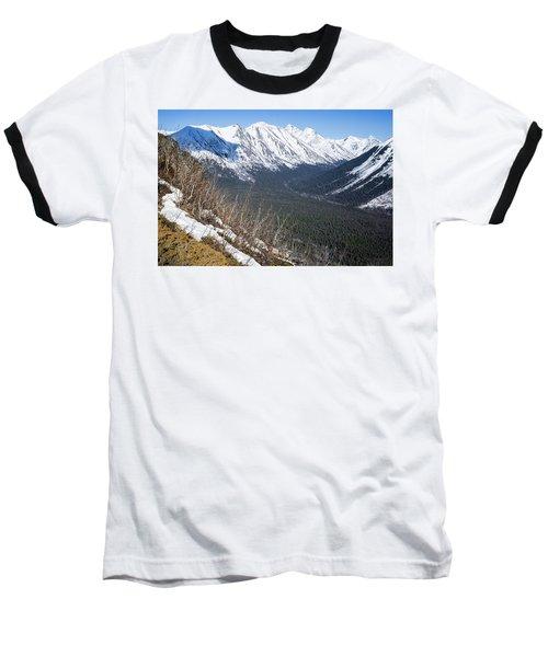 Beckoning Valley Baseball T-Shirt