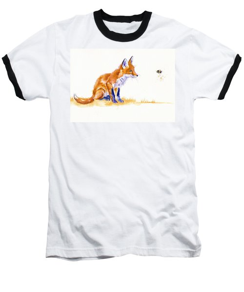 Bee Important Baseball T-Shirt