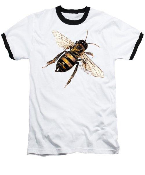 Bee Baseball T-Shirt
