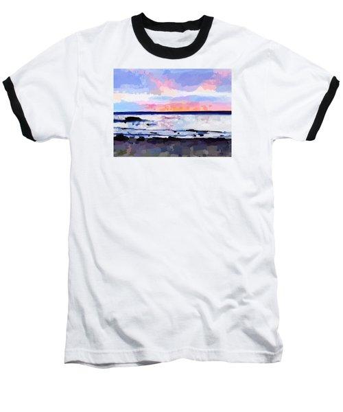 Before Sunrise Baseball T-Shirt