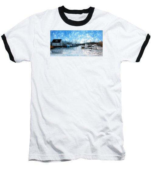 Belford Nj Baseball T-Shirt