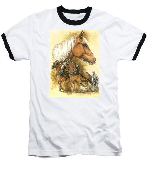 Belgian Baseball T-Shirt