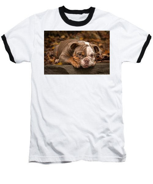 Bella 47 Baseball T-Shirt