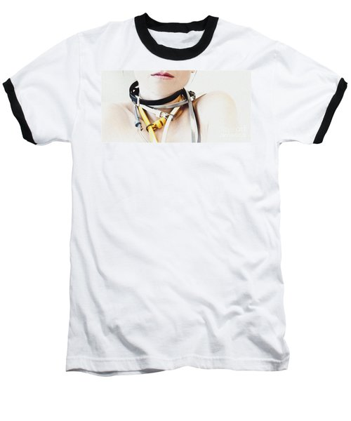 Belt Collection Baseball T-Shirt