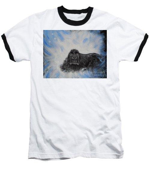 Bennies Love Baseball T-Shirt