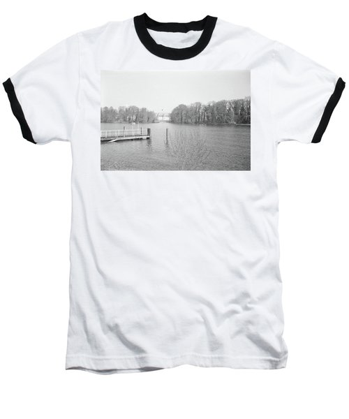 Berlin Lake Baseball T-Shirt