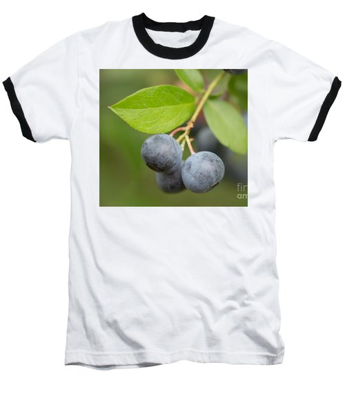 Berrydelicious Baseball T-Shirt