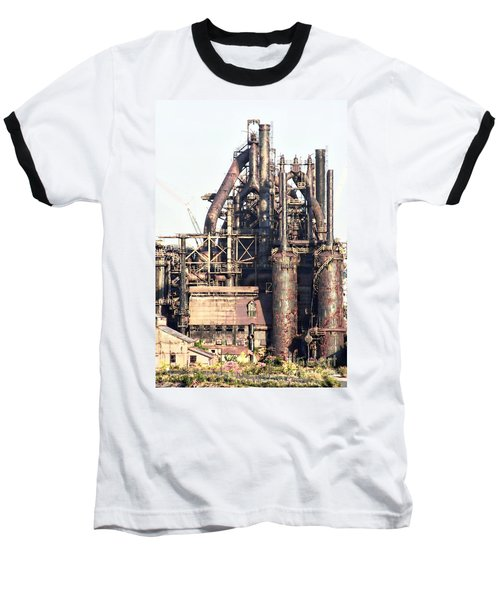 Bethlehem Steel # 14 Baseball T-Shirt