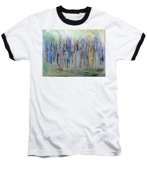 Between Horse And Men Baseball T-Shirt