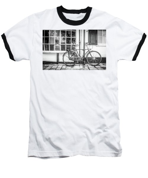 Bicycle. Baseball T-Shirt