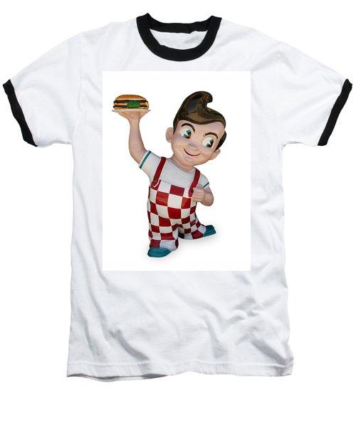 The Big Boy Baseball T-Shirt