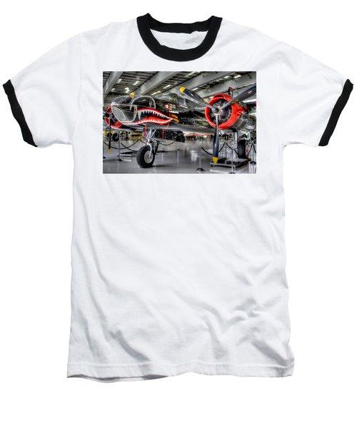 Big Dog Baseball T-Shirt