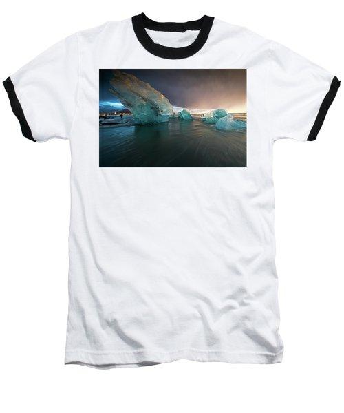 Big Ice Baseball T-Shirt