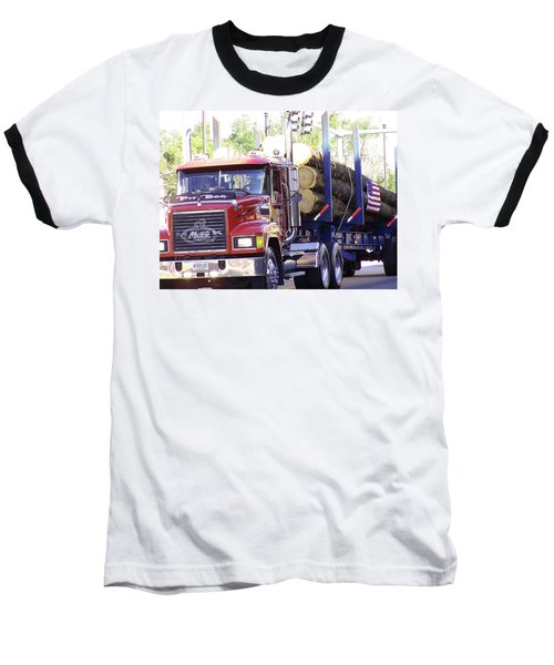Big Mack Baseball T-Shirt