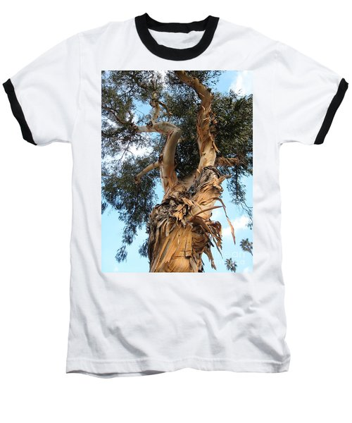 Big Ole Tree Baseball T-Shirt