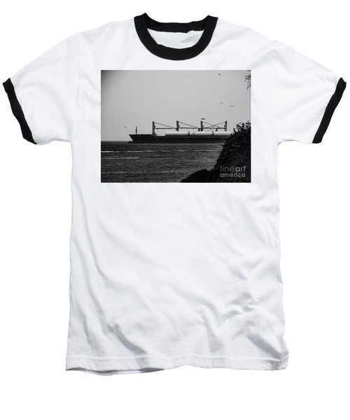 Big Ship Baseball T-Shirt
