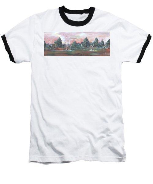Birch Grove Baseball T-Shirt