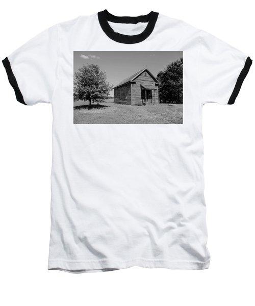 Black And White 108 Baseball T-Shirt