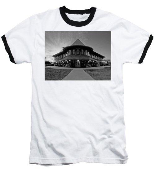 Black And White 139 Baseball T-Shirt