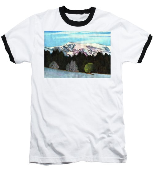 Black Forest Baseball T-Shirt