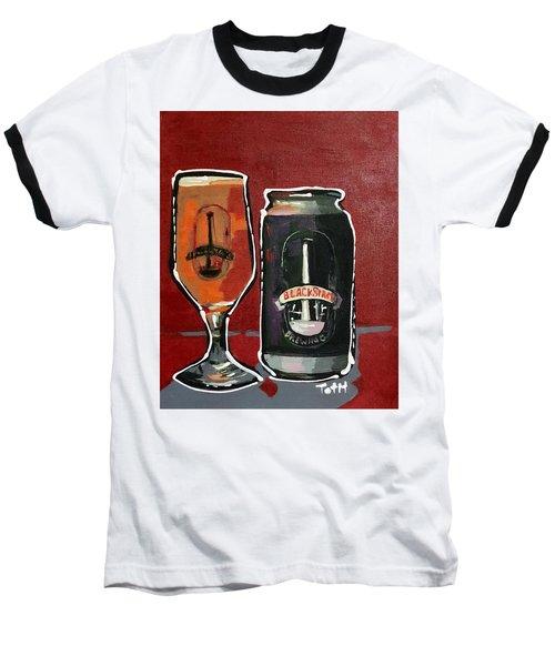 Blackstack Baseball T-Shirt