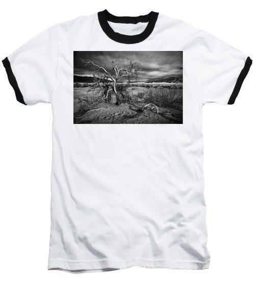 Bleached Bones Baseball T-Shirt