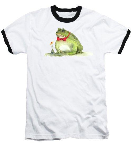 Blind Date Baseball T-Shirt