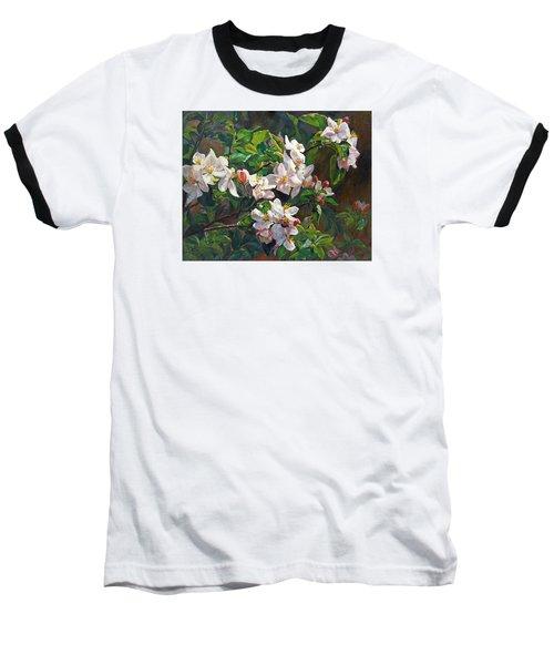 Blossom Of My Heart Baseball T-Shirt