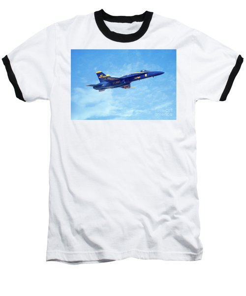 Blue Angel #5 In Arizona Baseball T-Shirt
