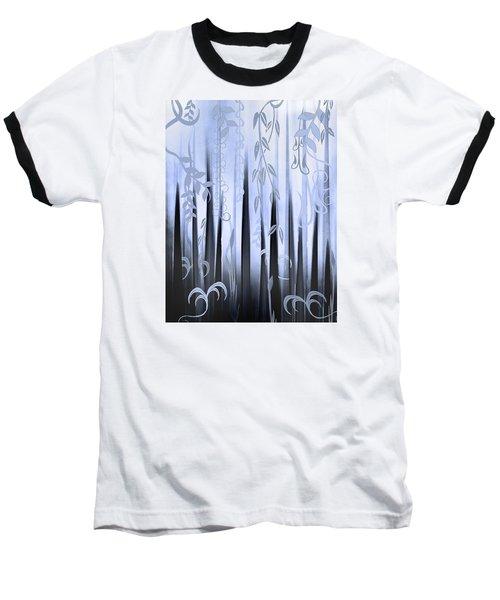 Blue Forest Baseball T-Shirt