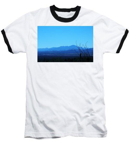 Blue Mountain Baseball T-Shirt