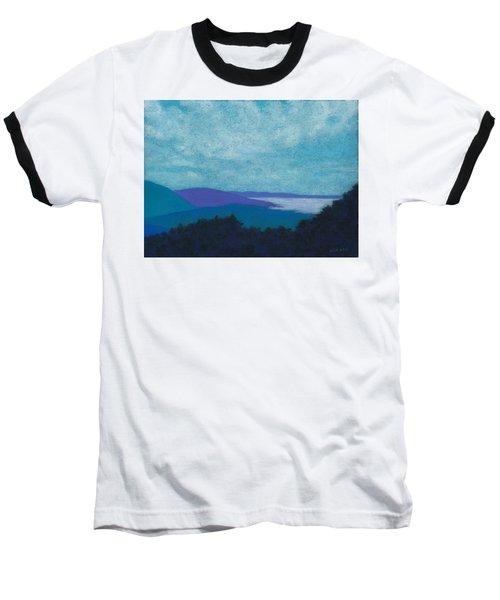 Blue Ridges 3 Baseball T-Shirt
