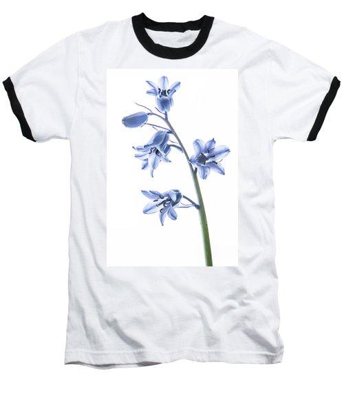 Bluebell Stem Baseball T-Shirt