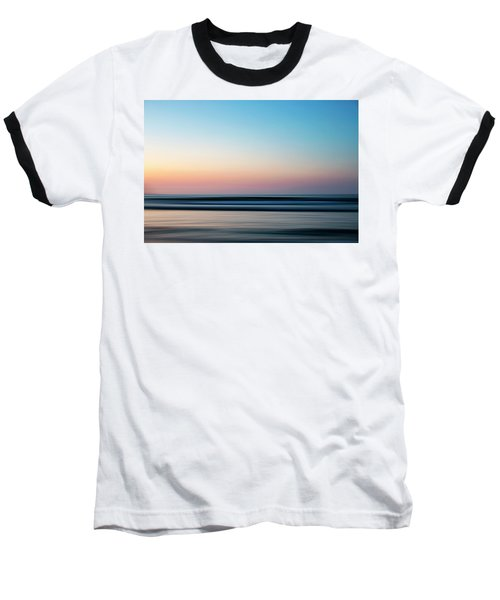 Blurred Baseball T-Shirt
