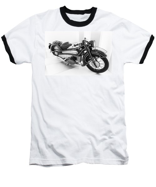 Bmw R7 1934 Prototype Baseball T-Shirt