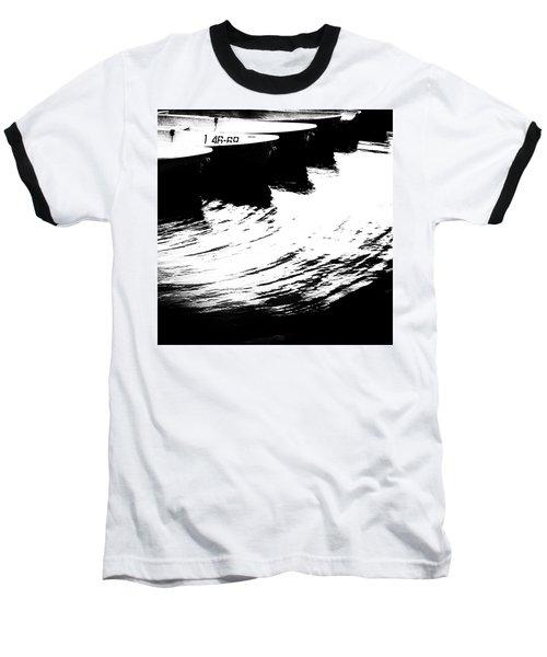 Boat #1 4669 Baseball T-Shirt