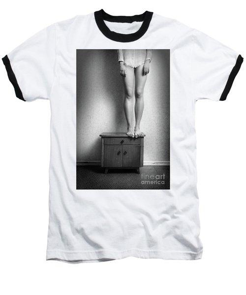 Body #7044 Baseball T-Shirt