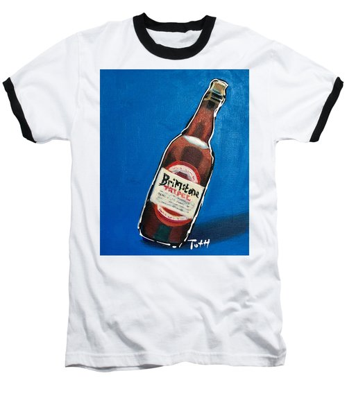 Boom Island Baseball T-Shirt