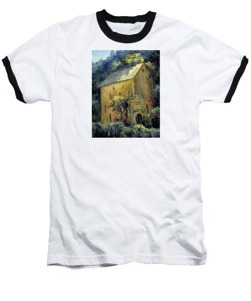 Bordeaux River Mill Baseball T-Shirt
