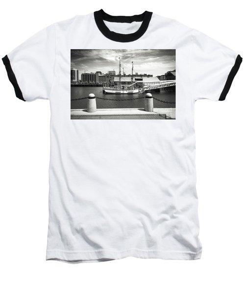 Boston Harbor Series 4860 Baseball T-Shirt