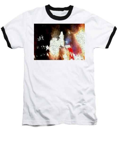 Boston Night Baseball T-Shirt