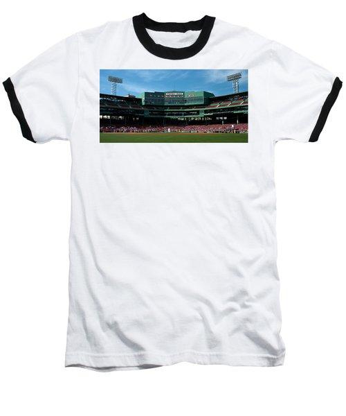 Boston's Gem Baseball T-Shirt
