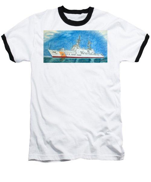 Boutwell-u.s.coast Guard 719 Baseball T-Shirt