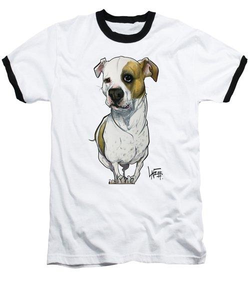 Bowie 3374 1 Baseball T-Shirt