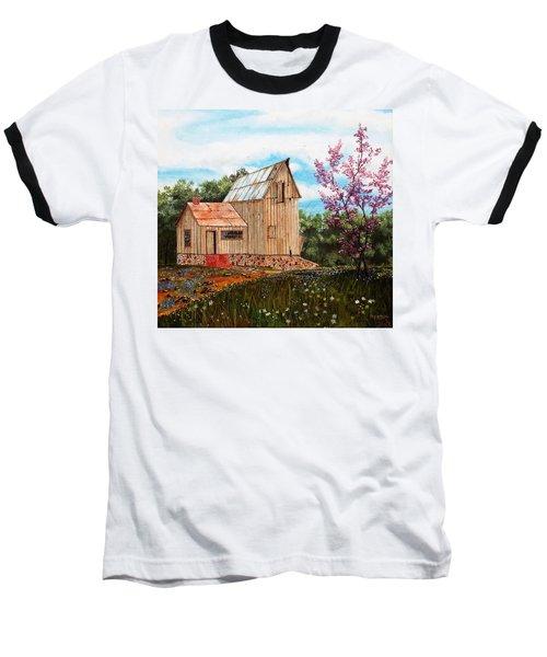 Bradford's Barn Baseball T-Shirt