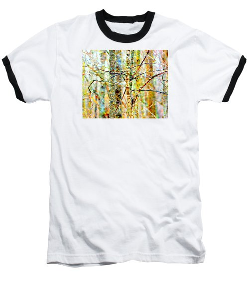 Branches Baseball T-Shirt